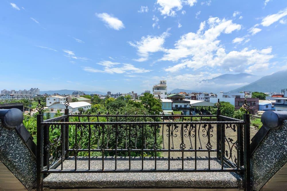 Habitación cuádruple - Balcón
