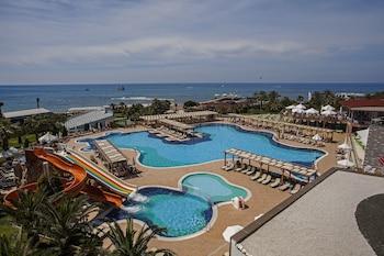 Slika: Arcanus Side Resort - All Inclusive ‒ Side