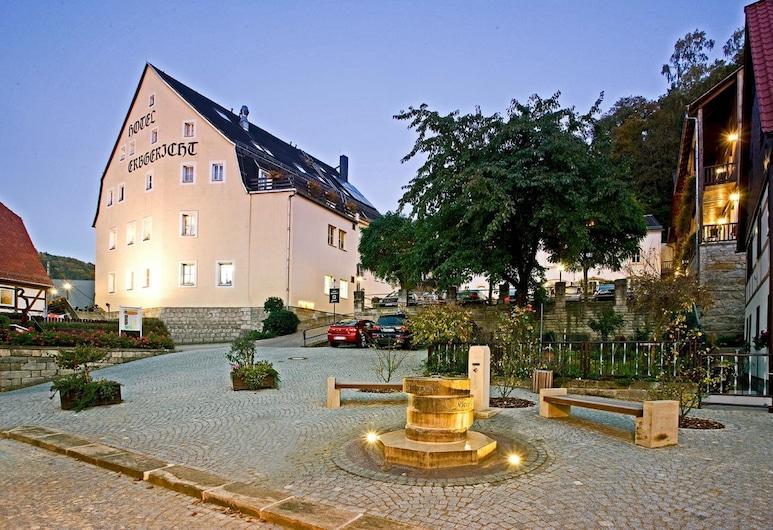Hotel Erbgericht Krippen, Bad Schandau