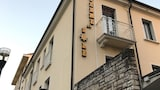 Choose This 3 Star Hotel In Abano Terme