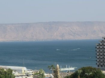 Picture of Agas holiday apartments Tiberias in Tiberias