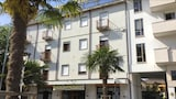 아바노 테르메의 호텔 테르메 포스타 사진