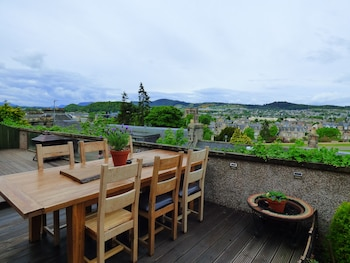 印威內斯阿爾登托雷之家酒店的圖片