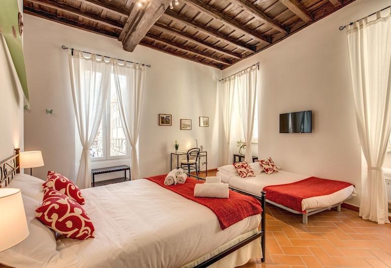 Piccolo Trevi Suites, Rome