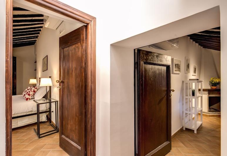 Piccolo Trevi Suites, Rome, Intérieur de l'hôtel