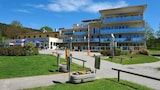 Choose This Luxury Hotel in Klagenfurt am Woerthersee