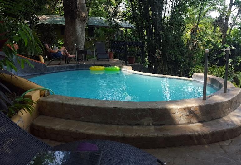 Mango Moon Villa, Manuel Antonio, Outdoor Pool