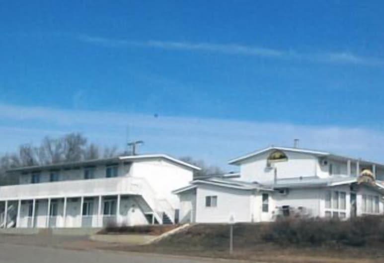 Sunrise Motel, Consort
