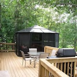 Deluxe Cottage, 2 Bedrooms (Cottage #19) - Balcony