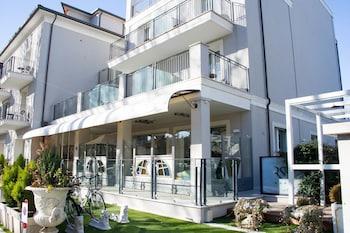 Nuotrauka: Rimini Suite Hotel, Riminis