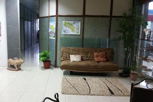 生態青年旅舍/