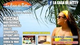 Choose this Hostel in Mancora - Online Room Reservations