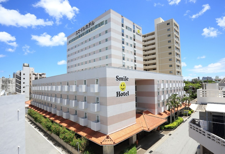 Smile Hotel Naha City Resort, Naha, Bahagian Luar