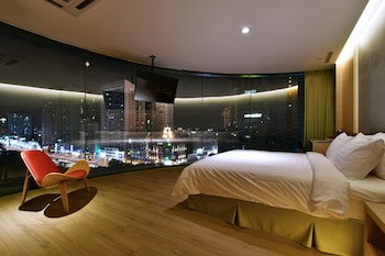 Picture of Hotel R14 in Kaohsiung
