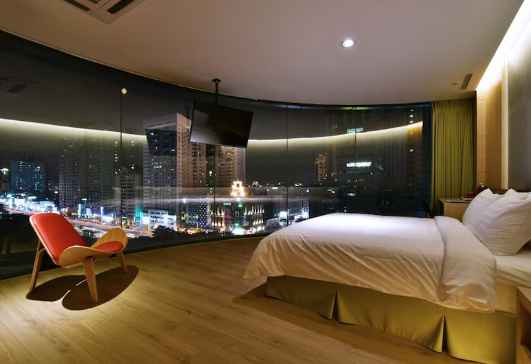 Hotel R14, Kaohsiung