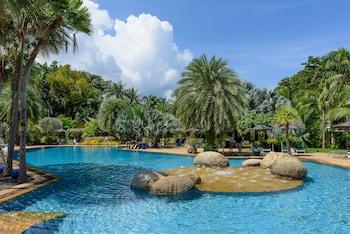 Foto van Movenpick Villas & Spa Karon Beach Phuket in Karon