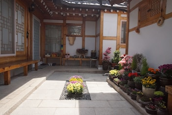 Picture of Dowonjeong Healing House in Seoul