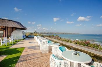 תמונה של Jimbaran Bay Beach Resort & Spa בKedonganan
