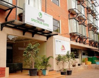Picture of Treebo Spectrum Suites in Mysore