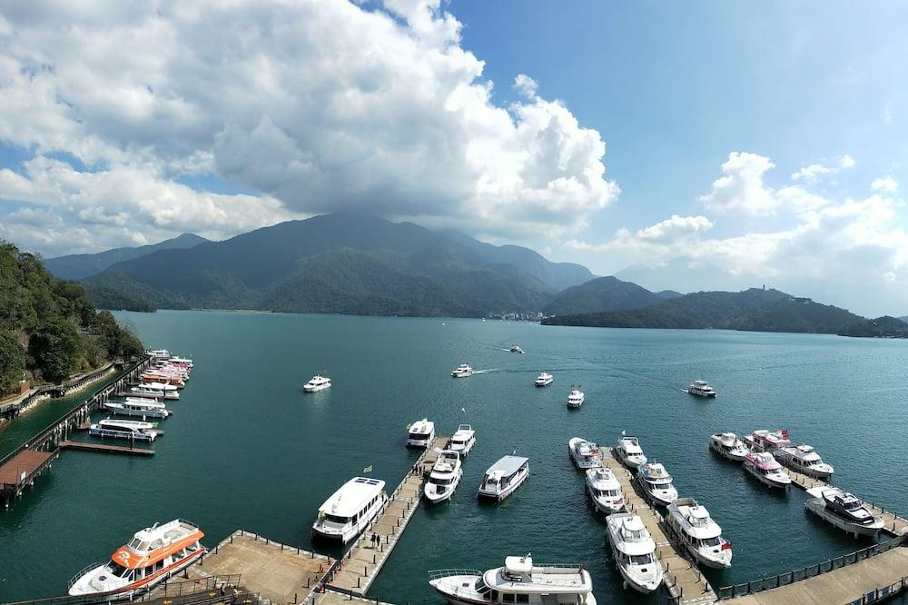 全湖景四人房 (預訂不適用國民旅遊卡) - 湖景