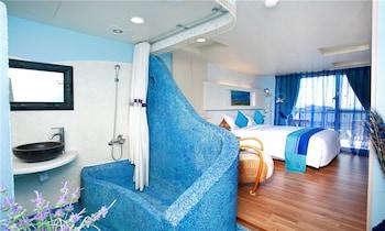 Picture of Ocean Breeze Inn in Hengchun