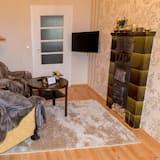 Apartment, 2 Bedrooms - Ruang Tamu