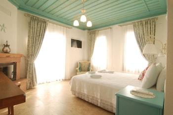 Ayvalık bölgesindeki Cunda Fora Hotel resmi