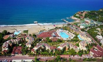 Foto Family Life Pascha Bay Hotel - All Inclusive di Alanya