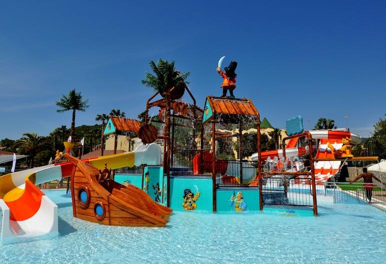 TUI BLUE Pascha Bay, Alanya, Piscina infantil