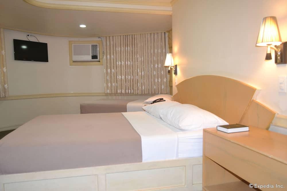 Phòng 3 dành cho gia đình (Standard) - Phòng