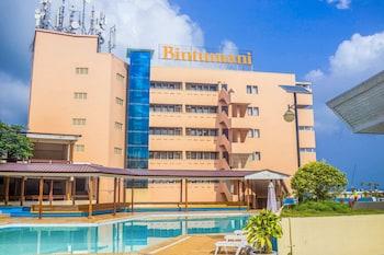 Picture of Bintumani Hotel in Freetown