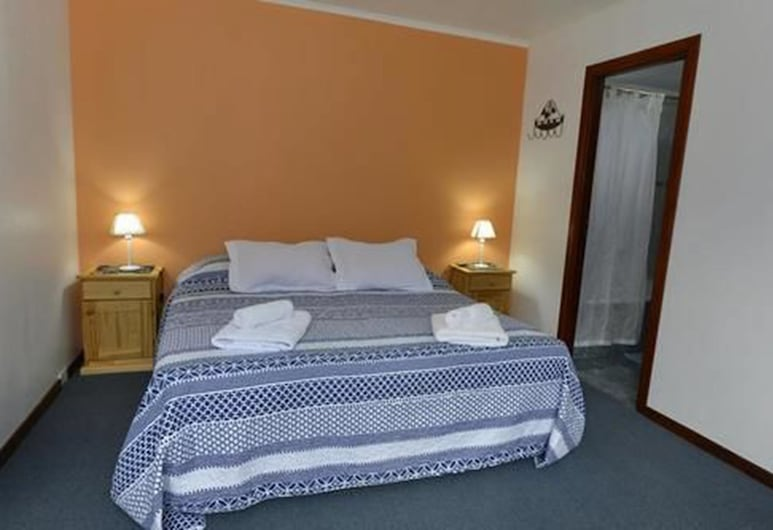 Mysten Kepen B&B, Ushuaia, Comfort Double Room, Guest Room