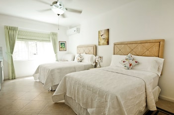 Picture of Cattleya's Green Suite Exquisite in Kingston