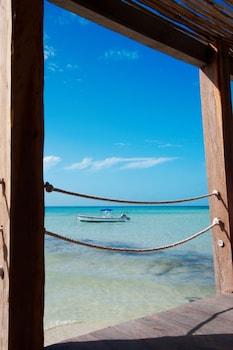 Foto del Hotel Belmar en Isla Mujeres