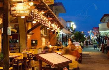 Foto di Hotel Belmar a Mujeres
