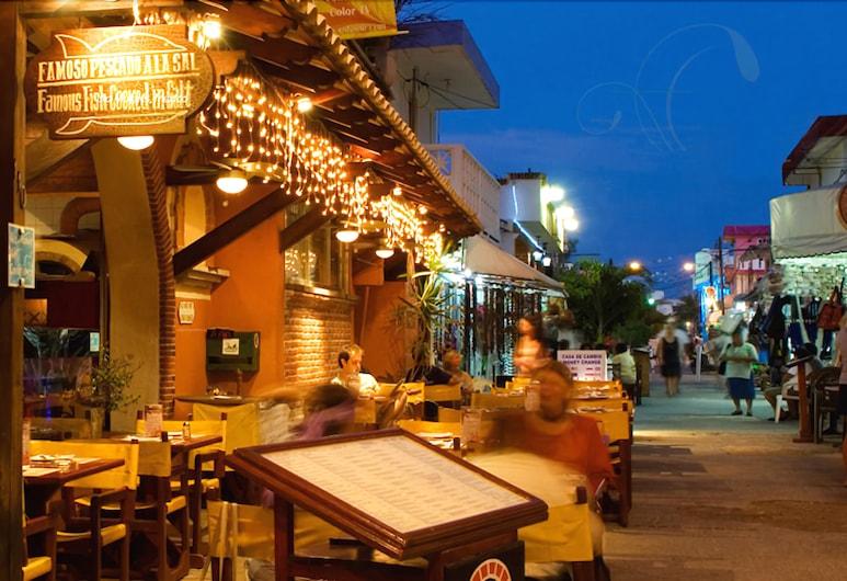 Hotel Belmar, Isla Mujeres