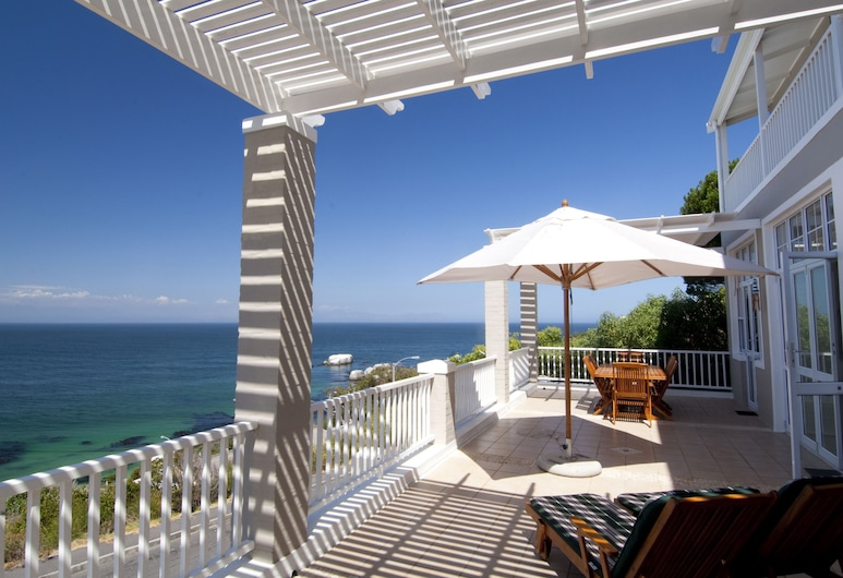 Felsensicht Holiday Home, Cape Town, Terrace/Patio