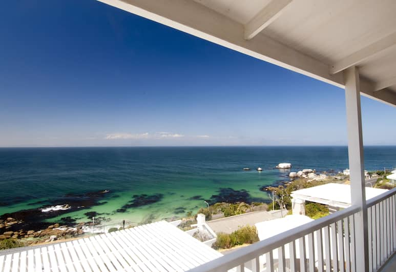 Felsensicht Holiday Home, Cape Town, View from property