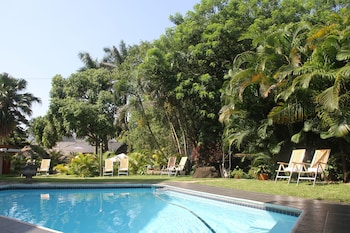 Picture of Beside Still Waters Boutique Hotel in Umhlanga