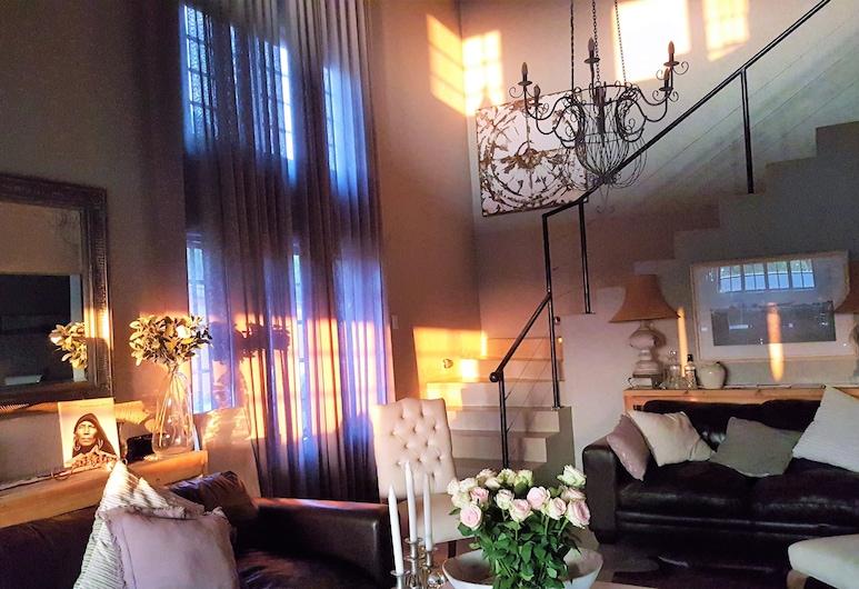 Muckleneuk Manor, Pretoria
