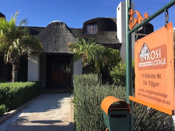 Slika: iNkosi Eco Lodge ‒ Cape Town