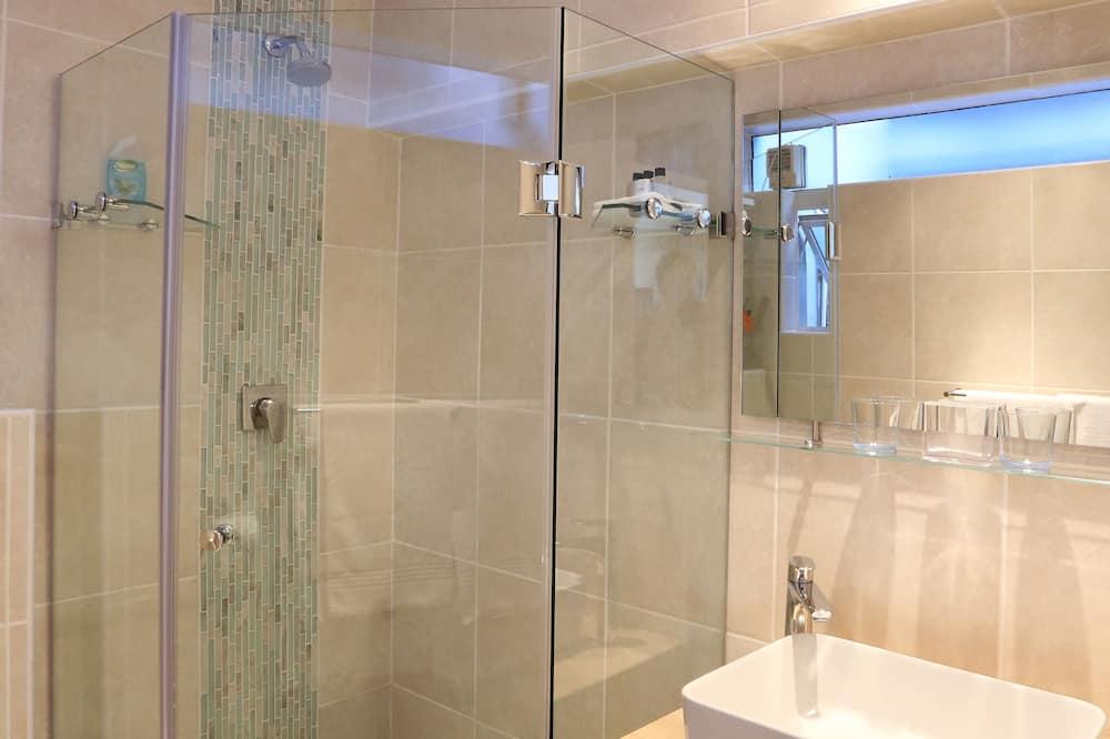 Comfort dubbelrum - Dusch