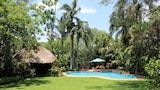 Sélectionnez cet hôtel quartier  à Hazyview, Afrique du Sud (réservation en ligne)
