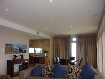 Picture of Point Waterfront Apartments in Durban