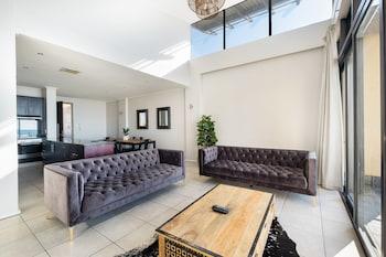 Bild vom Point Waterfront Apartments in Durban