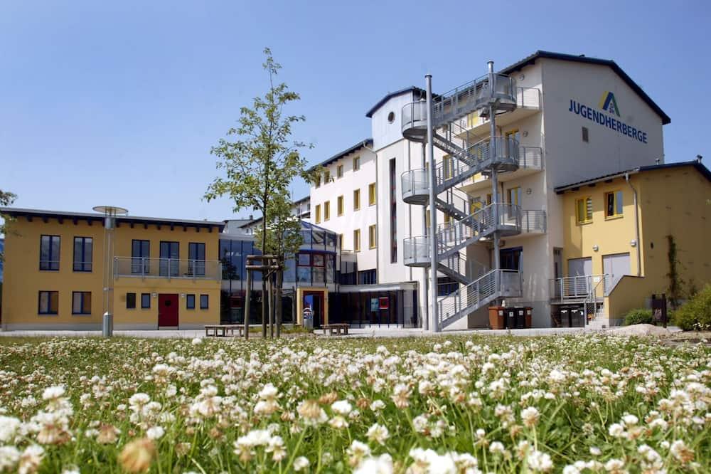 DJH Jugendherberge Greifswald