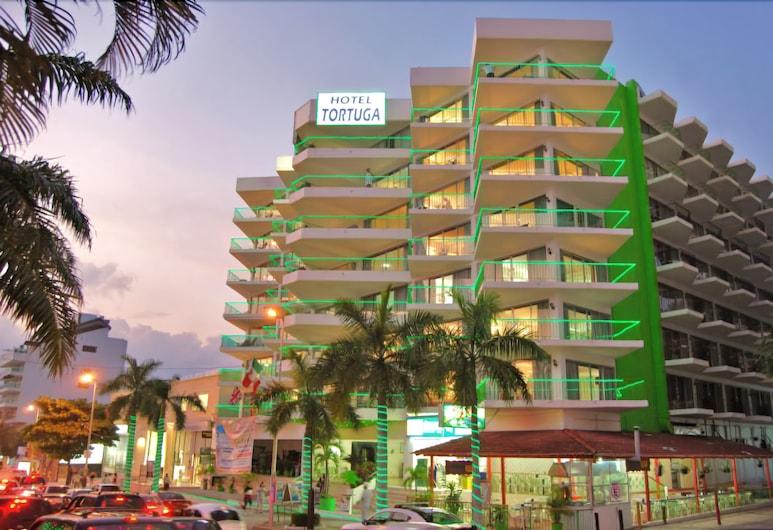 Hotel Tortuga Acapulco, Acapulco