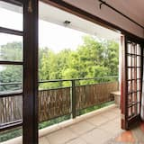 Luxury Room - Balcony