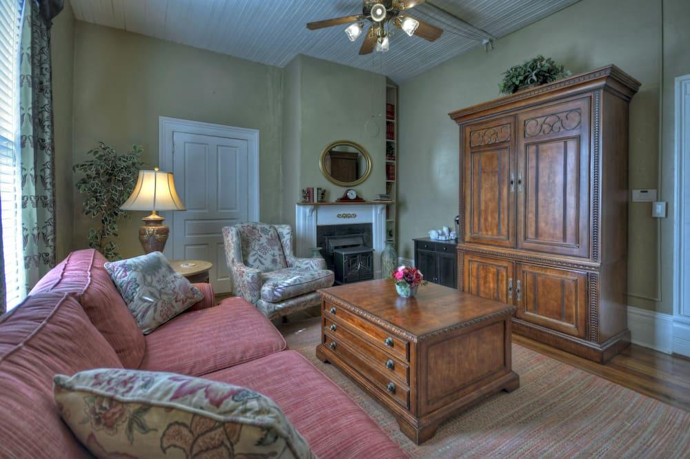 Suite (Kincaid Suite) - Dnevna soba