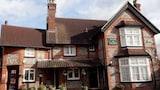 Sélectionnez cet hôtel quartier  Salisbury, Royaume-Uni (réservation en ligne)